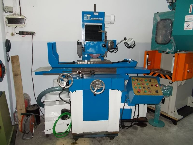 Used Surface Grinding Machine Taiwan