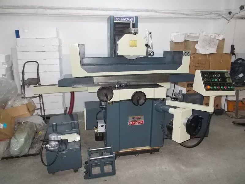 Used Full Automatic Surface Grindng Machine